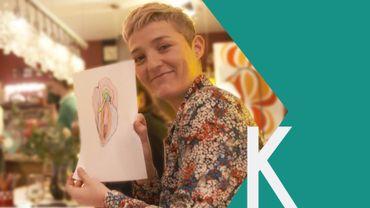 KREATUR, le nouveau webmagazine féministe d'Arte