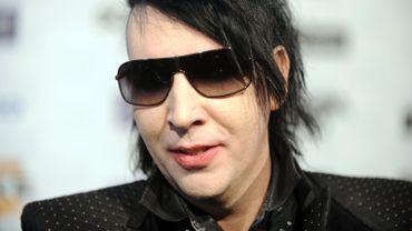 Marilyn Manson travaillerait sur un nouvel album