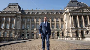 """Revue de presse: Maxime Prévot, le nouveau """"Monsieur Non""""?"""
