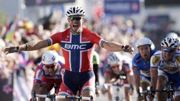 """Cyclisme: Hushovd: """"En 2011, Armstrong m'a avoué qu'il se dopait"""""""