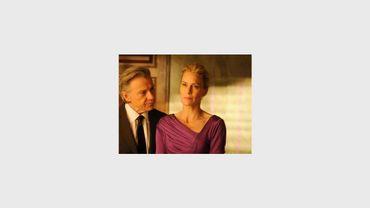 """Le Congrès"" d'Ari Folman, avec Harvey Keitel et Robin Wright,"