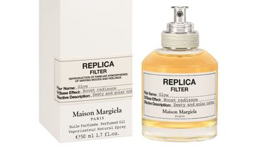 Des huiles sèches en guise de rituel de layering parfum chez Maison Margiela