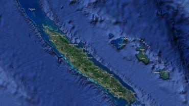 Alerte au tsunami après un séisme de 7,5 au large de la Nouvelle-Calédonie