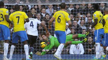 Tim Krul, l'homme du match Tottenham-Newcastle