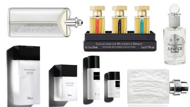 Fête des pères : six idées de cadeaux parfumés