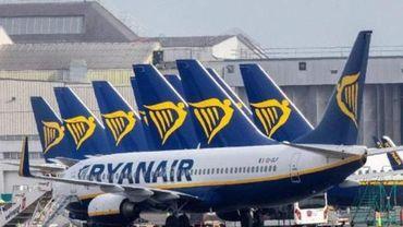 """Coronavirus - La crise """"ne peut servir de prétexte à Ryanair pour contourner la législation"""""""