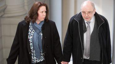 Destruction d'une preuve dans l'affaire Van Eyken: une enquête ouverte