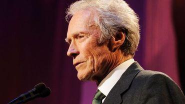 Clint Eastwood votera pour Mitt Romney