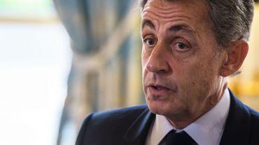 Nicolas Sarkozy renvoyé en correctionnelle pour l'affaire des écoutes