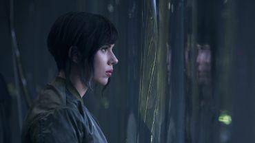 """Ghost in the Shell"": rencontre futuriste entre Scarlett Johansson et Juliette Binoche"