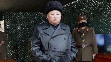 La Chine envoie une équipe d'experts médicaux en Corée du Nord.