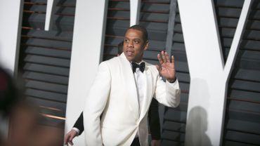 Jay-Z est ex aequo avec Kylie Jenner dans le classement des personnalités les plus riches d'Amérique du magazine Forbes.