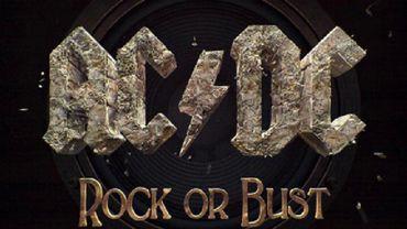 """L'album """"Rock or Bust"""" et les autres tubes de AC/DC désormais disponibles sur Spotify, Apple Music et Rdio"""