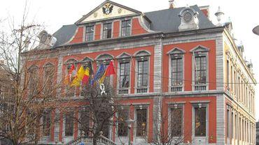 Le conseil communal de Liège retransmis pour la première fois en direct sur internet
