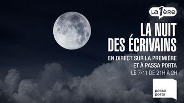 La Nuit des Ecrivains revient pour une 2e édition le 7 novembre