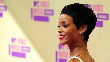 Rihanna a donné une date pour son nouvel album : il sortira en 2019.