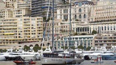 Un restaurateur belge a tenté de se suicider au tribunal, à Monaco
