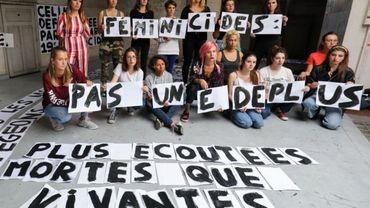 CQFD: La justice protège-t-elle suffisamment les femmes?