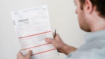 Le SPF Finances propose des rendez-vous à certains citoyens pour qu'un agent les aide à remplir leur déclaration fiscale
