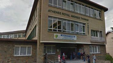 La CGSP Enseignement demande le renvoi de la directrice de l'athénée Andrée Thomas à Forest