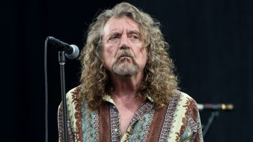 Robert Plant se souvient de l'herbe offerte par Willie Nelson