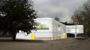 Liège: le Mad Musée va enfin pouvoir être rénové