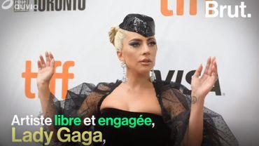 Lady Gaga : 10 ans de carrière, de provocation, et d'engagements