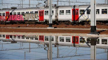 SNCB: les trains roulent à nouveau normalement après une grève de 48 heures
