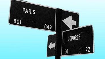 Londres-Paris en une demi heure en train: vous en rêvez?