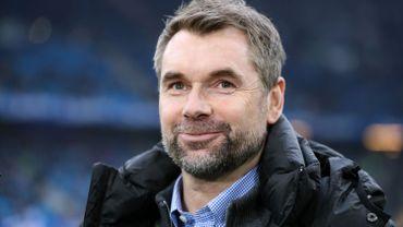 Bernd Hollerbach succède à Bernd Storck à Mouscron