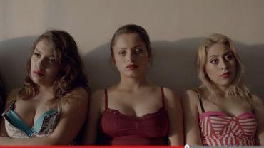 """""""Les Élues"""" de David Pablos aborde le thème de la prostitution de mineures"""