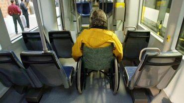 Les transports en commun sont-ils accessibles au handicapés?
