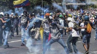 Venezuela: Poutine apporte son soutien au président Maduro