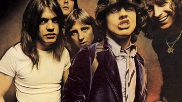 AC/DC: 40 ans d'Highway To Hell