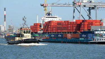Le port d'Anvers signe un accord de coopération avec le port iranien de Bandar Abbas