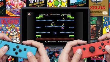 Nintendo Switch Online : une version simplifiée de Zelda est disponible sur le service en ligne