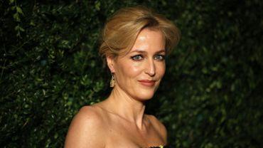 """Gillian Anderson pourrait rejoindre le casting de """"Official Secrets"""""""