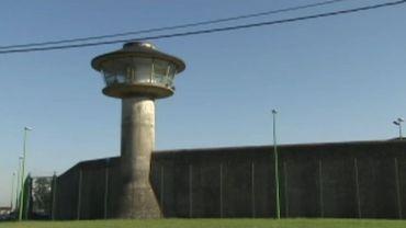 Illustration: la prison de Lantin