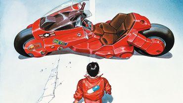 """""""Akira"""" a déjà fait l'objet d'un film d'animation en 1988, signé Katsuhiro Otomo"""