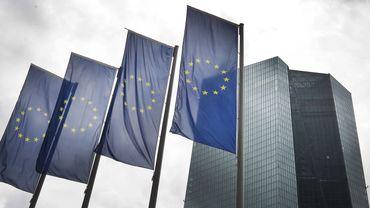 Les banques encore mal préparées alors qu'un Brexit dur menace