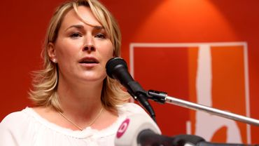 La cdH Céline Fremault bientôt ministre de l'Economie et de l'Emploi à Bruxelles