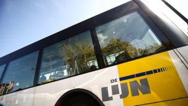 Un bonus d'1,1 million d'euros réparti au personnel de De Lijn