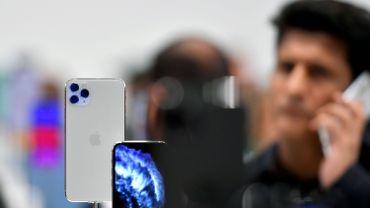 L'Apple iPhone 11 VS. la concurrence