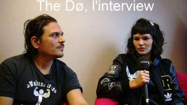the Dø, l'interview