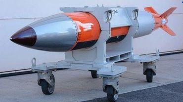 Les bombes nucléaires américaines présentes en Belgique bientôt retirées d'Europe?
