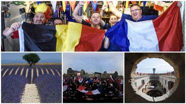 Cinq raisons pour lesquelles les Belges aiment (quand même) les Français