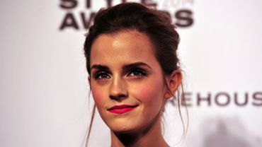 Emma Watson plutôt dévergondée dans Bling Ring