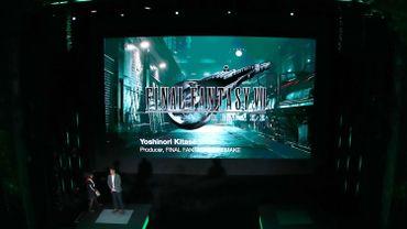 """Le jeu le plus vendu a été """"Final Fantasy VII: Remake""""."""