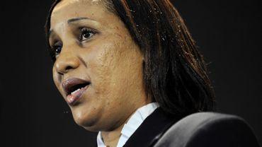 Nafissatou Diallo s'exprime publiquement