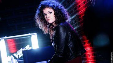 Léa Pochet (Florenville) qualifiée pour les Live !